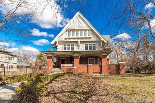 620 N Euclid, Oak Park, IL 60302