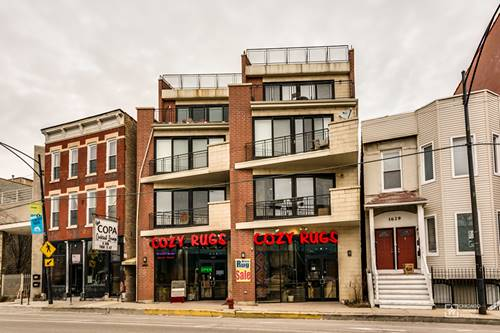 1633 N Clybourn Unit 2S, Chicago, IL 60614 West Lincoln Park