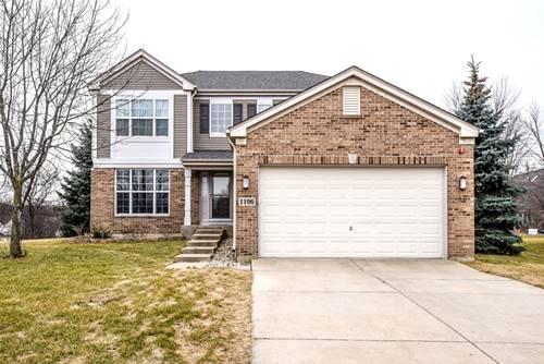 1196 Bloomfield, Streamwood, IL 60107