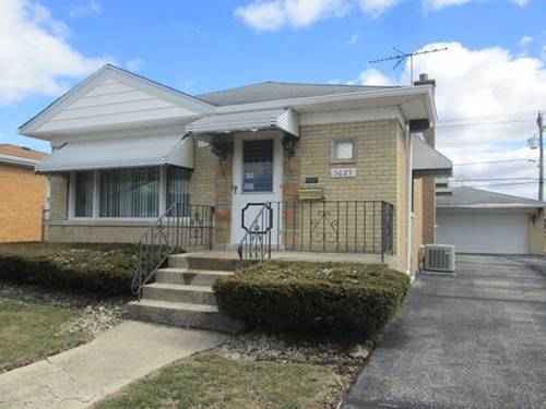 3029 Euclid, South Chicago Heights, IL 60411
