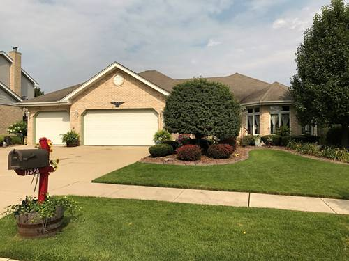 17525 Mayher, Orland Park, IL 60467