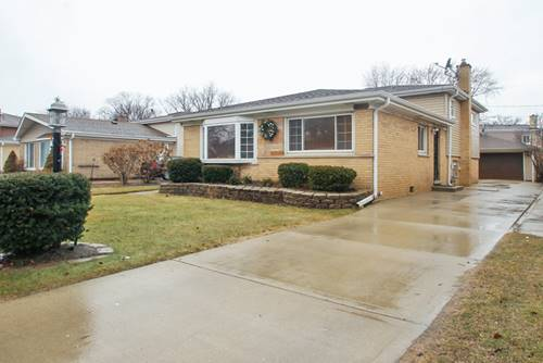 8040 Gross Point, Morton Grove, IL 60053