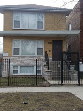 6803 S Artesian, Chicago, IL 60629