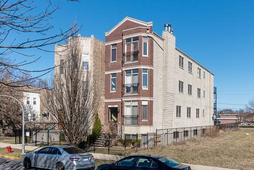 4529 S St Lawrence Unit 3, Chicago, IL 60653