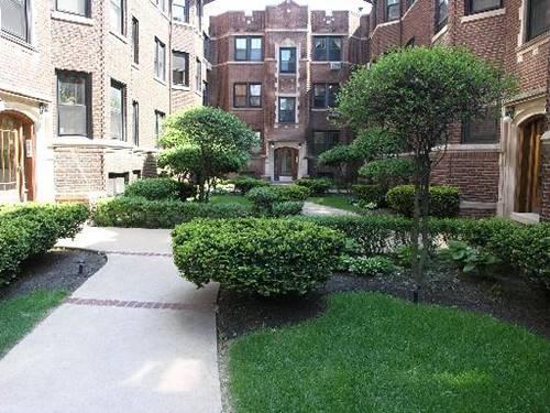 533 W Addison Unit 3N, Chicago, IL 60613 Lakeview
