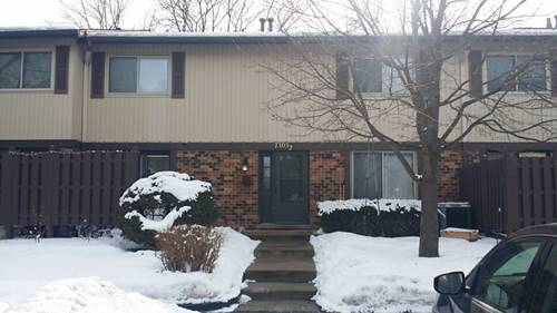 7303 Winthrop Unit 2, Downers Grove, IL 60516