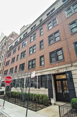 202 E Walton Unit 3W, Chicago, IL 60611 Streeterville
