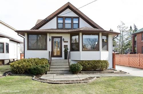 6945 N Overhill, Chicago, IL 60631