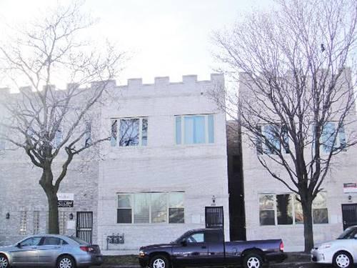 1926 N Leclaire Unit 1, Chicago, IL 60639
