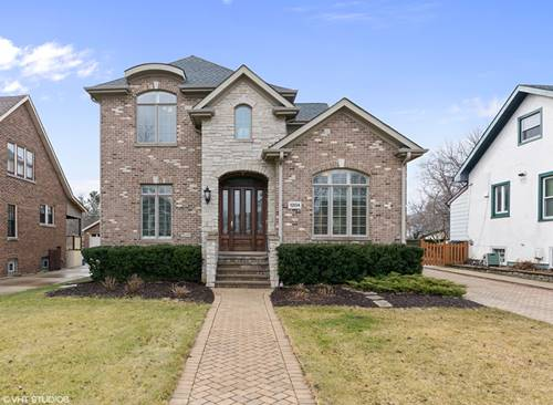 1204 Grove, Park Ridge, IL 60068