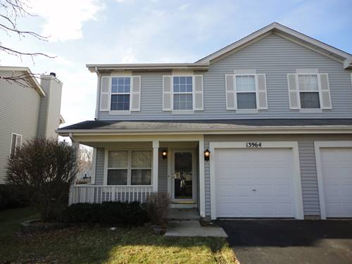 13964 S Oakdale, Plainfield, IL 60544