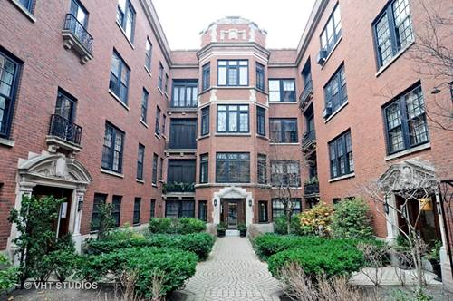 2912 N Pine Grove Unit 2, Chicago, IL 60657 Lakeview