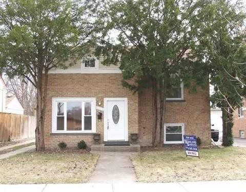 5833 Church, Morton Grove, IL 60053
