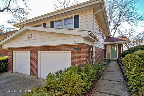 316 Orchard, Hillside, IL 60162