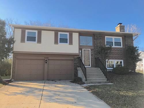 4460 Capstan, Hoffman Estates, IL 60192