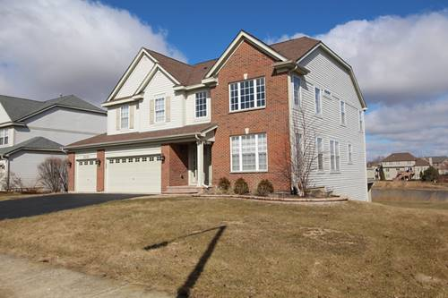 26320 Whispering Woods, Plainfield, IL 60585