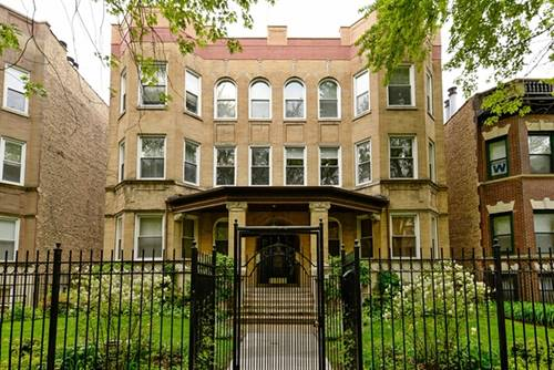 4726 N Kenmore Unit GN, Chicago, IL 60640 Uptown