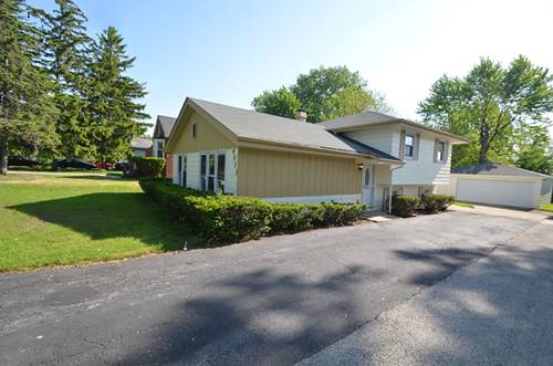 4013 N Lincoln, Westmont, IL 60559