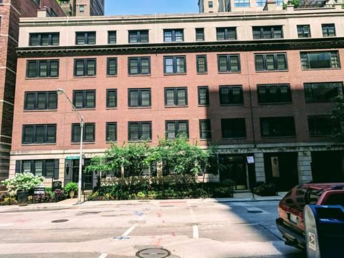 202 E Walton Unit 2W, Chicago, IL 60611 Streeterville