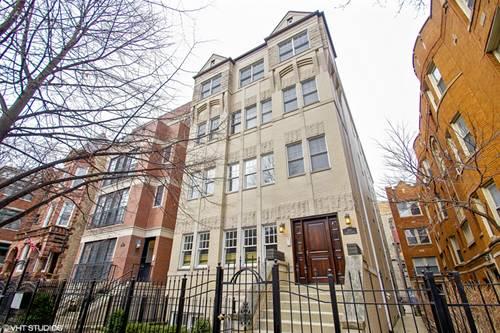 618 W Oakdale Unit 4, Chicago, IL 60657 Lakeview