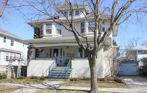 516 Carpenter, Oak Park, IL 60304