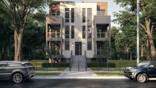 4627 N Beacon Unit 2S, Chicago, IL 60640 Uptown