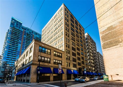 780 S Federal Unit 907, Chicago, IL 60605 South Loop