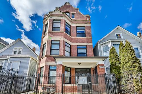 3046 N Drake Unit 3, Chicago, IL 60618