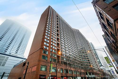 211 E Ohio Unit 516, Chicago, IL 60611 Streeterville