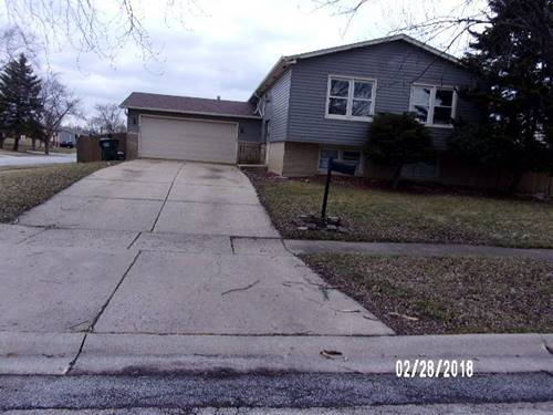 5942 Edward, Oak Forest, IL 60452