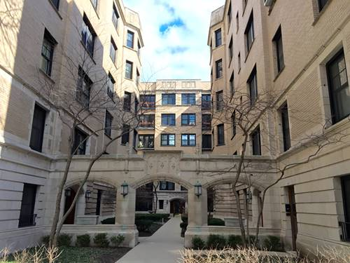 2339 N Commonwealth Unit 5D, Chicago, IL 60614 Lincoln Park