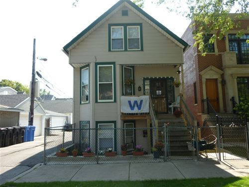 2115 W Barry, Chicago, IL 60618 West Lakeview
