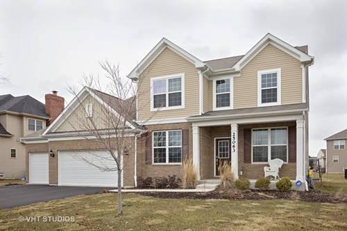 25063 Thornberry, Plainfield, IL 60544