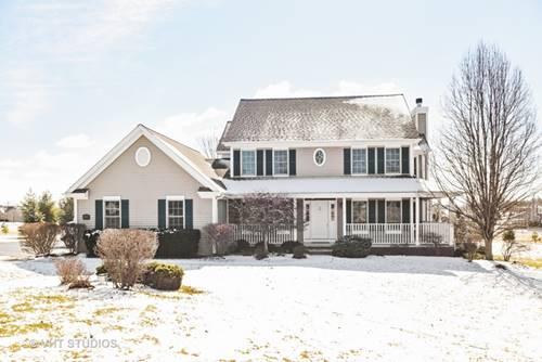 2709 White Tail, Spring Grove, IL 60081