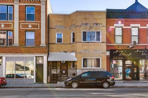 2253 W North, Chicago, IL 60647 Wicker Park