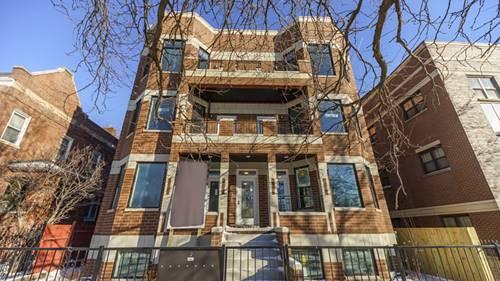 1739 N Humboldt Unit 3S, Chicago, IL 60647