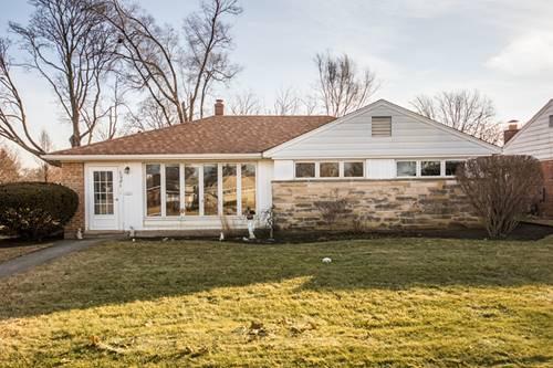 1021 W Villa, Des Plaines, IL 60016