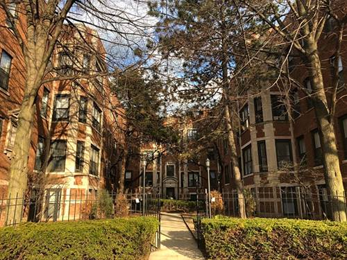 4107 N Sheridan Unit 2, Chicago, IL 60613 Uptown