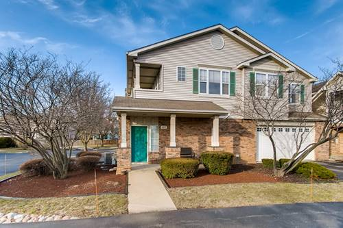 420 Chesterfield Unit 420, Oswego, IL 60543