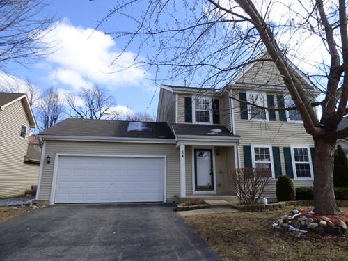 14 Sugar Creek, Lake In The Hills, IL 60156