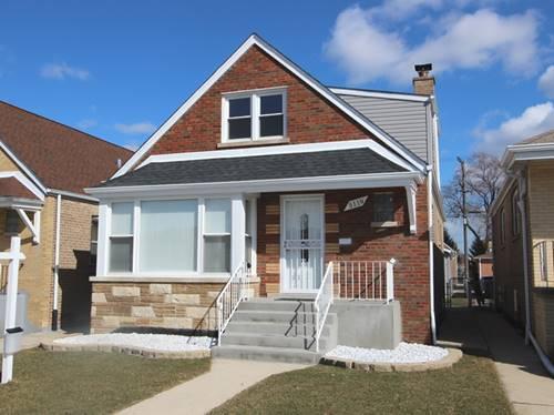 5119 S Lawler, Chicago, IL 60638