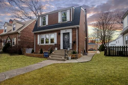 5224 N New England, Chicago, IL 60656
