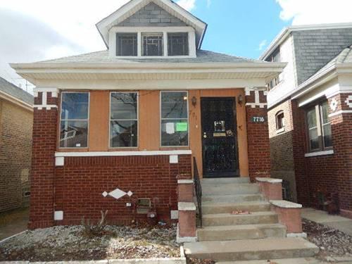 7716 S Vernon, Chicago, IL 60619