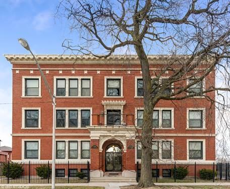 3735 S Lake Park Unit 2S, Chicago, IL 60653