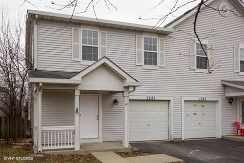 1741 Raleigh Unit 1741, Romeoville, IL 60446