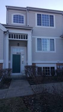 1822 Whirlaway Unit 0, Glendale Heights, IL 60139