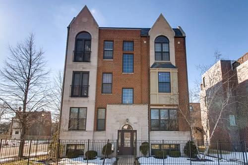 4452 S University Unit 2, Chicago, IL 60653