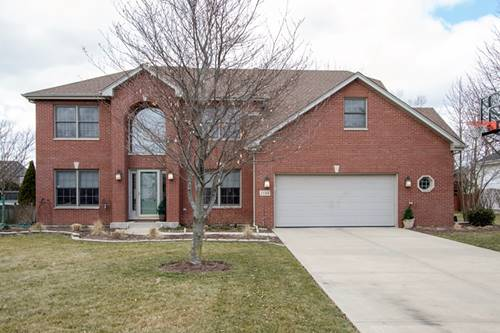 13314 Mary Lee, Plainfield, IL 60585