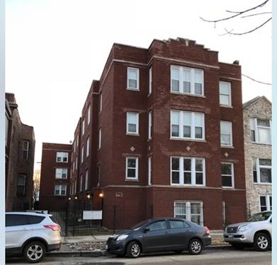 541 E 60th Unit 3, Chicago, IL 60637