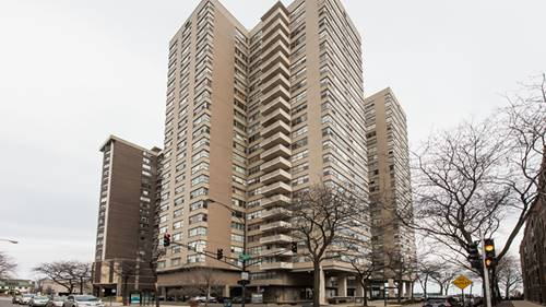 6301 N Sheridan Unit 15D, Chicago, IL 60660 Edgewater